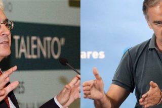 Pons pide a Barreda que deje la política por mentir sobre la salud financiera