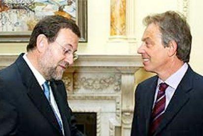 Los consejos de Tony Blair a Rajoy