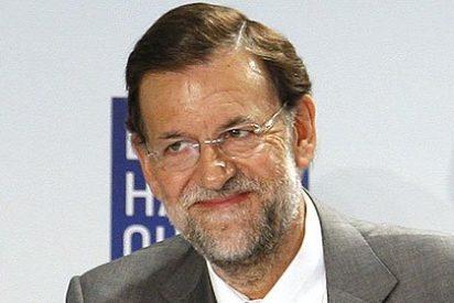 Rajoy da por hecho que habrá adelanto electoral y que la fecha es el 30 de octubre de 2011
