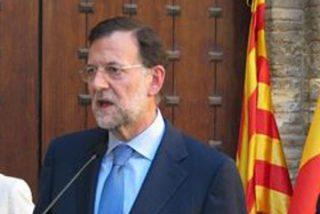 Rajoy, dispuesto a buscar soluciones a la asfixiante deuda de Castilla-La Mancha