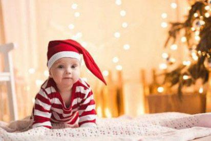 6 ofertas de Navidad en Amazon en artículos para bebé