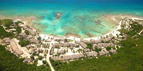La Riviera Maya busca el reconocimiento a la calidad de sus playas