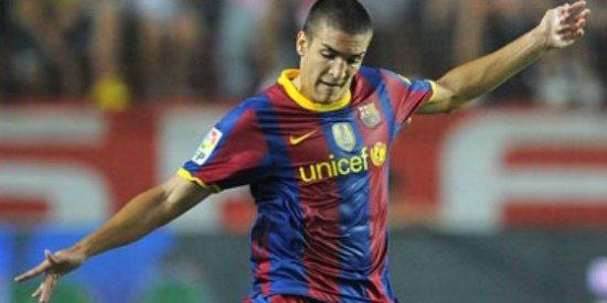 La marcha de Oriol Romeu cuestiona la política de cantera del Barça