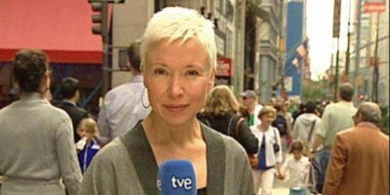 Rosa María Molló deja la corresponsalía de TVE en Jerusalén