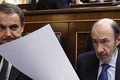 El euro al borde del abismo y el Gobierno socialista en la inopia