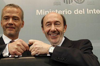 Del Faisán a las elecciones con Aznar por medio