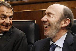 El perverso legado moral que nos dejan Zapatero, Rubalcaba y Cia