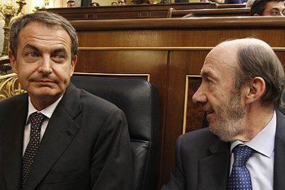 Rubalcaba presiona a Zapatero para adelantar las elecciones