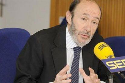 Radio PSOE: Contertulios a la carta... de Rubalcaba