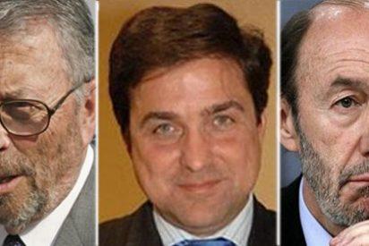 PSOE e IU pactan colocar a Sacaluga, el comisario de Rubalcaba, al frente de RTVE