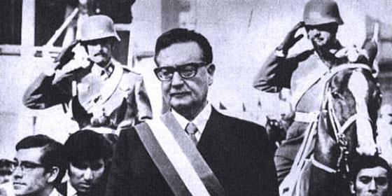 Salvador Allende tendrá funeral público el 4 de septiembre