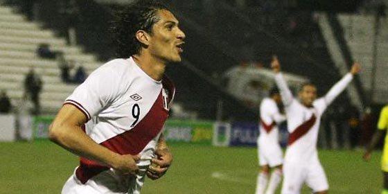Perú se medirá ante Colombia en cuartos de final de la Copa América