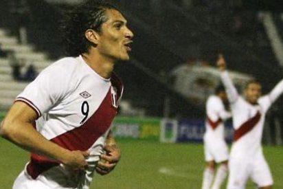 Perú debuta hoy ante Uruguay en la Copa América Argentina 2011