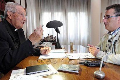 """Setién: """"Doctrina de la fe no tiene autoridad para decidir sobre la ortodoxia de Pagola"""""""