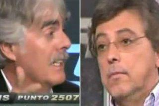 José Damián González (La Gaceta) declara la guerra a Siro López