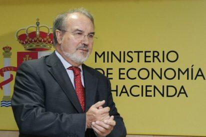 La SGAE se ahorra 40 millones en impuestos desde 2005 gracias a Pedro Solbes