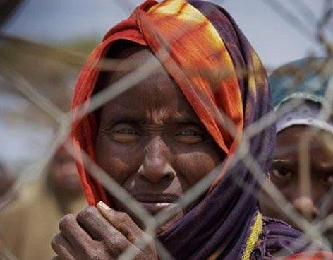 Ni esta ONU, ni este Islam, ni esta Iglesia sirven de verdad en Somalia