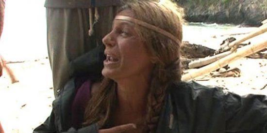 """Gritos, insultos y lágrimas en la última gran bronca de 'Supervivientes': """"¡Mala, avariciosa, teatrera!"""""""