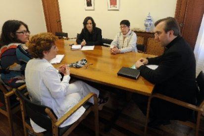 La diócesis de San Sebastián colaborará con las asociaciones de bebés robados