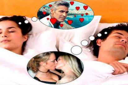 Sexo: Los 12 sueños eróticos más comunes y su significado