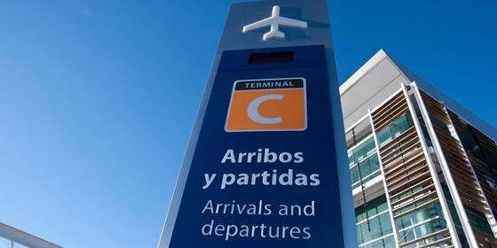 El Aeropuerto Internacional de Ezeiza abrió una nueva terminal