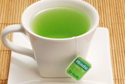 El té verde reduce de forma natural el colesterol malo
