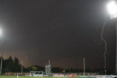 España Sub-19 deberá empezar de inicio el partido contra los belgas