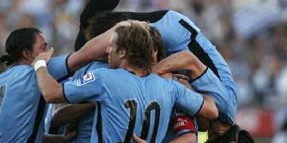 """""""Maracanazo"""": Uruguay echa a Argentina de la Copa América"""