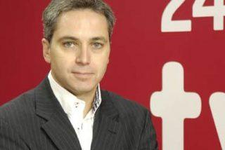 Antena 3 elige a Vicente Valles (TVE) para suplir la marcha de Roberto Arce a Cuatro