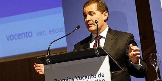 José Manuel Vargas dimite como consejero delegado de Vocento