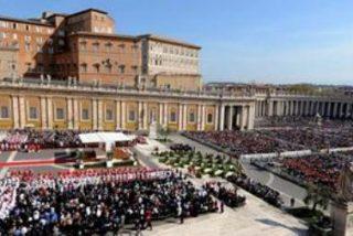Los acólitos del Papa