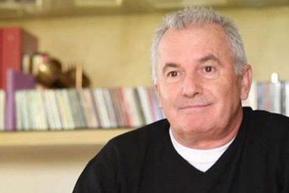 """Víctor Manuel: """"Hay una mano negra en la denuncia a la SGAE"""""""