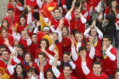 Las iglesias madrileñas repicarán sus campanas cuando el Papa llegue a Barajas