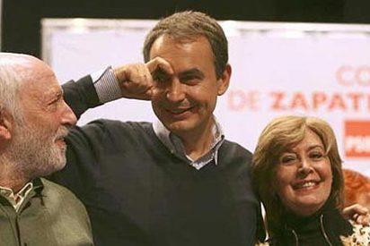El País se escuda en las cartas al director para hacer una defensa de Zapatero