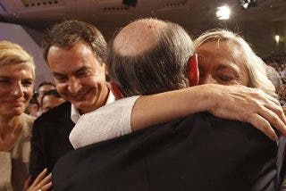 Elecciones generales el 27 de noviembre de 2011