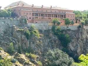 La residencia universitaria de la Diputación ofrece 110 plazas para el curso 2011-2012
