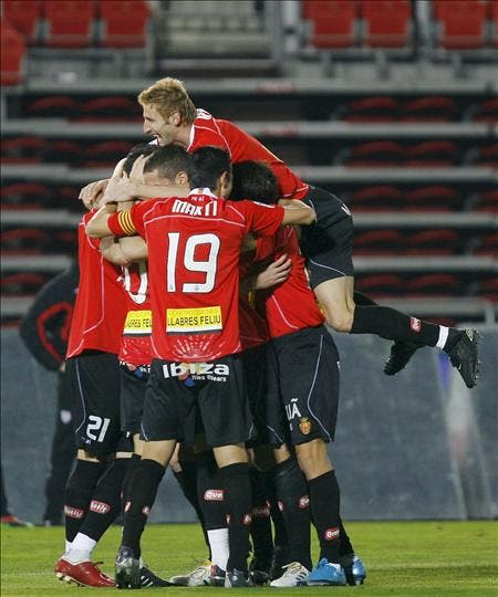 Crónica del Mallorca-Espanyol; 1-0