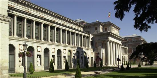 El Museo del Prado abrirá desde el martes hasta el jueves para ampliar la capacidad de acceso de peregrinos