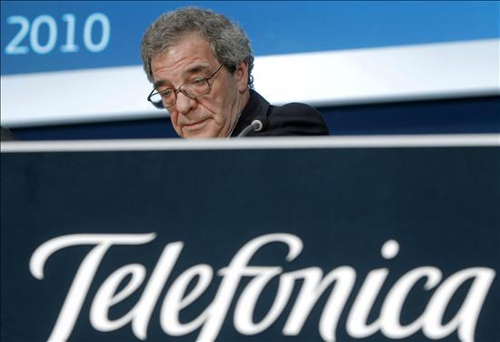 Movistar decide 'premiar' a clientes de móvil y fijo