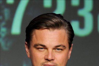 Leonardo di Caprio es el mejor pagado de Hollywood