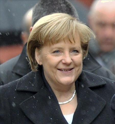 S&P, Moody's y Fitch ratifican la 'triple A' de Alemania