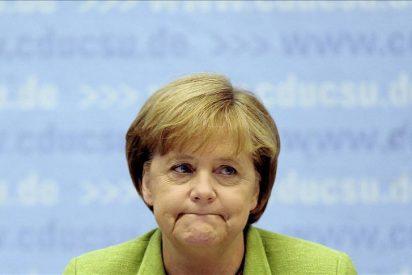 Merkel recupera el trono como la mujer más poderosa del mundo