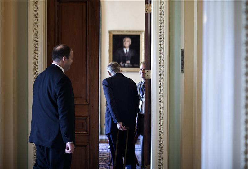 Obama anuncia un acuerdo para evitar la suspensión de pagos de EEUU