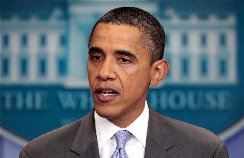 Obama destaca ante Sarkozy y Merkel la importancia de implantar los acuerdos del Eurogrupo del 21 de julio