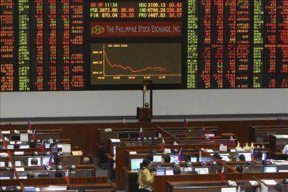 Tendencia al alza en la apertura de las bolsas del Sudeste Asiático