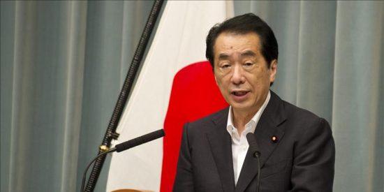 El 65 por ciento de los japoneses quiere que Kan dimita antes del 31 de agosto