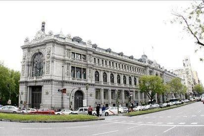 La prima de riesgo de España cae a 347 puntos básicos en la apertura