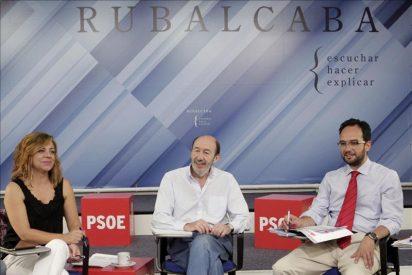 Hoy se reúnen los órganos del PP y del PSOE para planificar la estrategia electoral