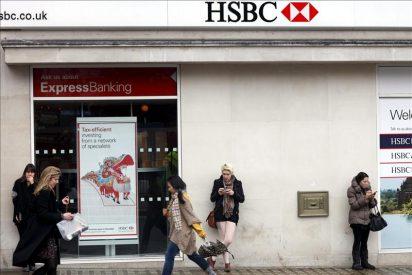 El HSBC sube su beneficio semestral un 36 por ciento y anuncia 30.000 despidos para 2013