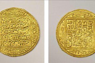 La Alhambra de Granada adquiere dos nuevas monedas de oro de la época nazarí